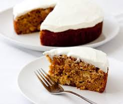 pineapple carrot cake low fodmap
