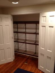 Shelving Units For Closet Playroom Closet Renovation Wayne Pa Aaron Whomsley Llc