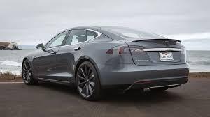 2014 tesla model s review roadshow