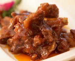 cuisine chinoise facile porc à la chinoise ultra facile recette de porc à la chinoise
