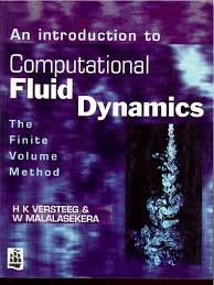 an introduction to computational fluid dynamics h versteeg