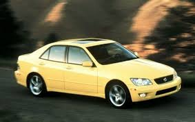 lexus i300 used 2001 lexus is 300 for sale pricing features edmunds