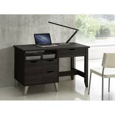 home office writing desk wholesale interiors home office 3 drawer writing desk reviews