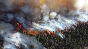 California Wildfire Locations 2015 by Wildfires Heat Up Across The West U S Department Of The Interior