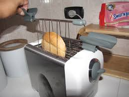 Burning Toaster Starting To Get Into The Groove U2013 Derechos On A New Adventure