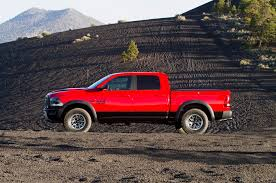 Rebel Mud Truck - 2015 ram 1500 rebel first drive motor trend
