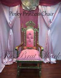 16 princess suite ideas fresh fresh design baby shower throne chair trendy ideas the brat