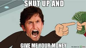 Meme Money - give todd money toddposting know your meme