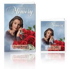 funeral programs online funeral program template for funeral program edit and get pdf