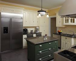 kitchen island remodeling contractors syracuse cny new modern elements and stainless steel commercial grade appliances are in distinctive contrast to
