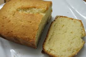 simple vegetarian recipes two egg vanilla pound cake
