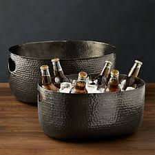 Crate And Barrel Home Decor Home Bar Accessories And Tools Crate And Barrel
