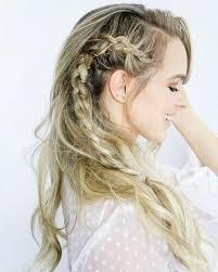 small hair 61 braided wedding hairstyles brides