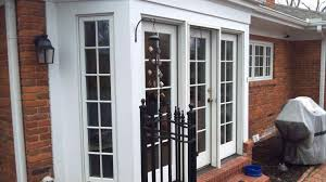 Patio Doors With Venting Sidelites by Door Vented Sidelight This Is What I Want To Replace My Vented