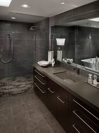 masculine bathroom designs 20 refined gray bathroom ideas design and remodel pictures