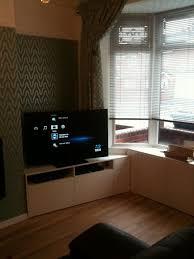 Led Tv Table Furniture Furniture Led Tv Wall Unit Furniture Entertainment Console Ikea