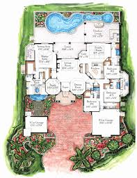 Mediterranean Style Home Plans Florida Style House Plans Awesome Home Designs For Sale Aloinfo
