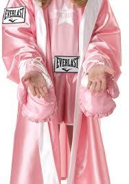 female boxer halloween costume girls everlast boxer costume