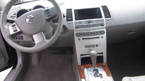 nissan maxima interior 2014 2006 nissan maxima black stock 827660 interior youtube