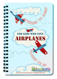 kids and airplanes