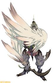 Final Fantasy The 4 Heroes Of Light Bravely Default Screenshots Art Show Final Fantasy The 4 Heroes