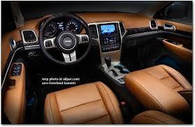 luxury jeep interior interior leather i love either this chestnut or charcoal