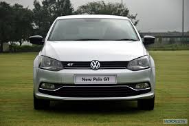 volkswagen polo headlights modified new 2014 volkswagen polo 1 5 gt tdi review game of torque page