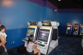 Candy Cabinet Round 1 U0027 Rocks Socal With Bowling Food Pool Arcades And More