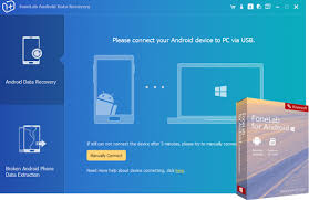 undelete photos android recover lost files with fonelab for android android data recovery