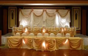 wedding backdrop gold wedding backdrops toronto wedding backdrop rental toronto barrie