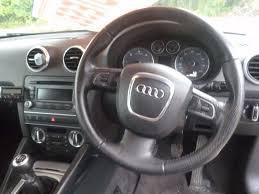 audi a3 tdi sport 5 dr hatchback 6 speed manual fsh full mot 1