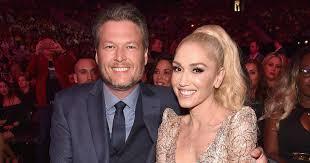 American Foundation For The Blind Dallas Blake Shelton Puts Gwen Stefani U0027on A Pedestal U0027 Every Day People Com