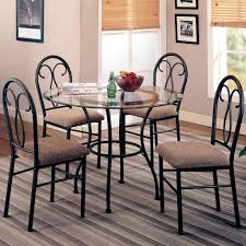 Wrought Iron Bistro Table And Chairs Dining Tables Wonderful Cool Wrought Iron Dining Table And