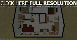home plans with mother in law suite simple house plan with 3 bedrooms 3d 2 bedroom plans 900 sq ft