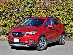 2017 buick encore sport touring 2017 buick encore sport touring road test carcostcanada
