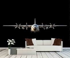 wall26 com art prints framed art canvas prints greeting wall26 military transport aircraft on black background removable wall mural self adhesive large wallpaper 66x96 inches