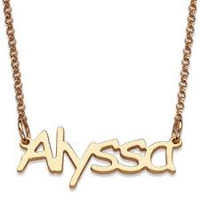 kids name necklaces 106 best personalized name necklaces images on friends