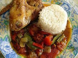 cuisine poulet basquaise recette de le poulet basquaise
