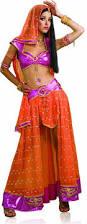jane jetson halloween costume indian bali bollywood belly dancer costume