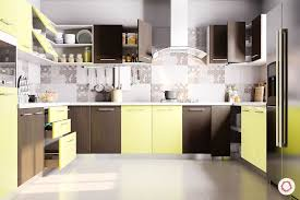 kitchen color schemes with brown cabinets which colour pairs best with brown kitchens