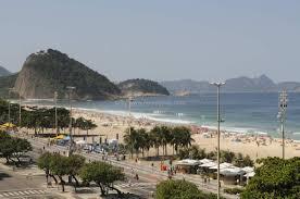 Luxury Apartment In Janeiro Copacabana Object No 310