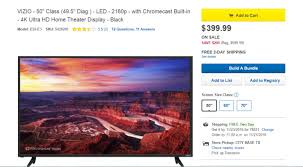 playstation 4 price on black friday best buy u0027s black friday 4k uhd tv deals include a playstation 4