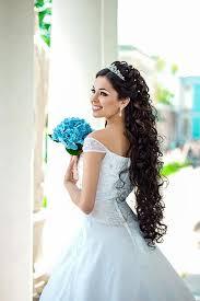 Frisuren Lange Haare Offen Locken by Brautfrisur Mit Königlichen Locken Hochzeitsfrisuren