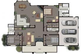 large cabin plans apartments big 3 bedroom house sims big house plan design plans