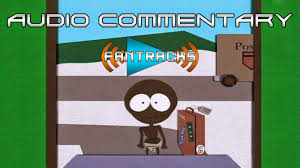 south park audio commentary starvin marvin season 1 episode 8