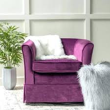 Lavender Accent Chair Purple Accent Furniture Decor Of Lavender Accent Chair Swoop Chair