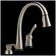 Touch Technology Kitchen Faucet Touch Technology Kitchen Faucet Best Kitchen Design