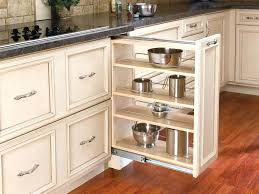 Kitchen Cabinet Towel Bar Overhead Garage Storage Shelves Under Sink Roll Out Kitchen