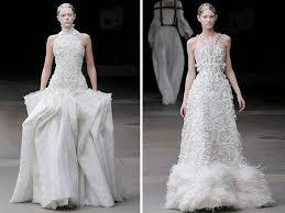 Alexander Mcqueen Wedding Dresses Alexander Mcqueen On Onewed