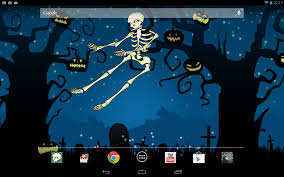 halloween ragdoll wallpaper android apps on google play